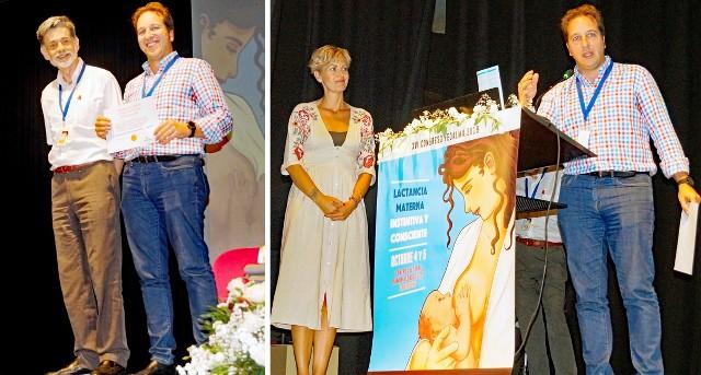 premio aelama - congreso fedalma 2019