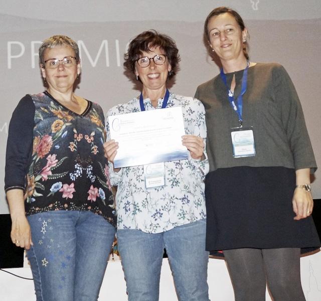 premio fedalma - congreso ihan 2019