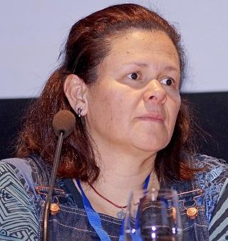 sandra yessenia chavarria - congreso ihan 2019