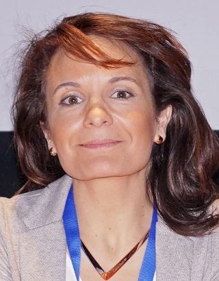 sonsoles guadalix - congreso ihan 2019
