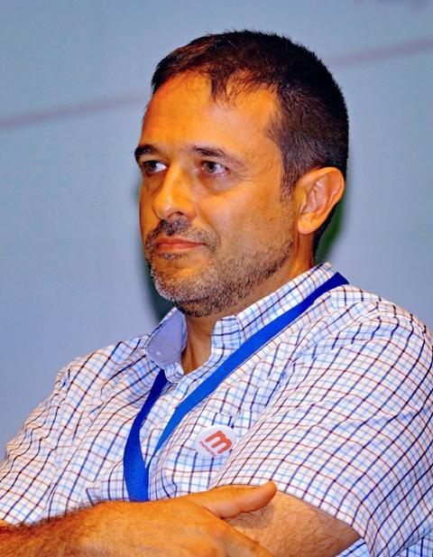 toni oliver - congreso fedalma 2019