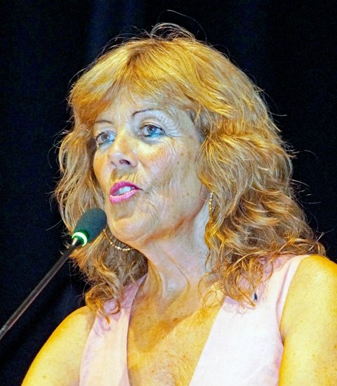 yolanda gonzález - congreso fedalma 2019