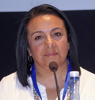 zandra grosso - congreso ihan 2019