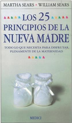 Los 25 principios de la nueva madre