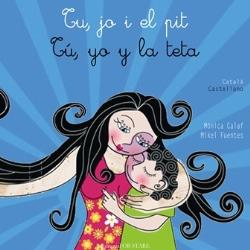 Tu, yo y la teta